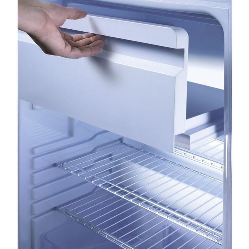 Kühlschrank RM 8501 - Anschlag rechts