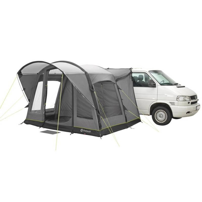 Zelt Für Vw T4 : Outwell darlington air aufblas zelt vorzelt buszelt für z