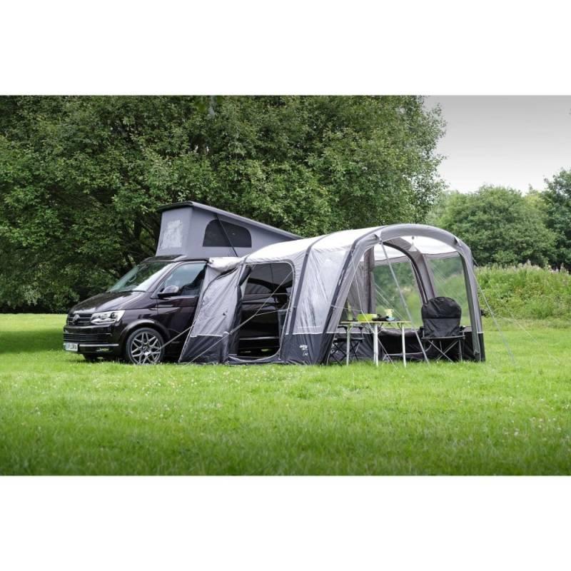 vango cruz low buszelt bus vw t5 t6 vorzelt camping van. Black Bedroom Furniture Sets. Home Design Ideas