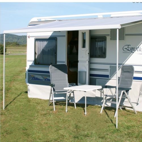 Wigo Markise Rolli Premium Camppartner24