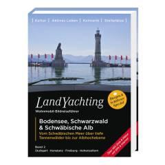 LandYachting - Bodensee, Schwarzwald / Schwäbische Alb