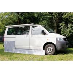 Fiamma Bodenschürze für VW T5