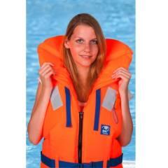 BEMA Rettungsweste für Erwachsene von 100 bis 120 kg