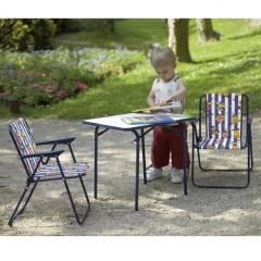 Kinder-Möbelset