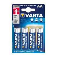 Batterie Varta High Energy Mignon LR 6 AA