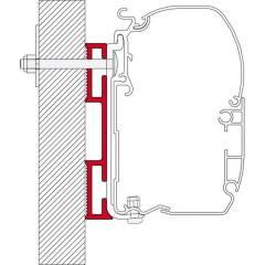 Fiamma Markisen - Universal-Adapter D 12