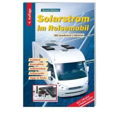 Büttner Solarstrom im Reisemobil - 4. Auflage