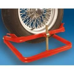 Niveauausgleicher für 15 Reifen