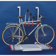 Fiamma Carry Bike PRO Fahrradträger für 4 Räder