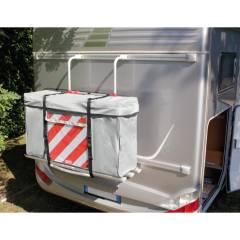 Fiamma Cargo Back Gepäckbox Heckbox