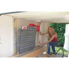 Fiamma Cargo Strap Befestigungssystem