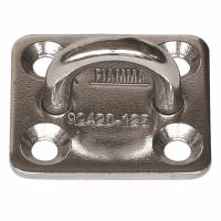 Fiamma Kit Square Plates