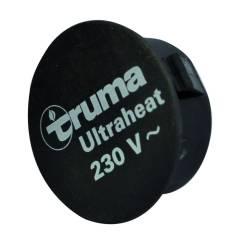 Abdeckkappe 35mm für Truma S-Heizung