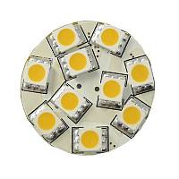Green Power LED Leuchtmittel - 10er SMD Modul