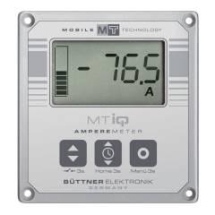 Büttner Elektronik MT iQ LCD Amperemeter