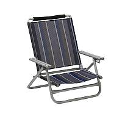 Belsol Aluminium Stuhl Cezanne - terra