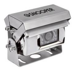 Snooper Farb-Shutterkamera für Navigationssysteme