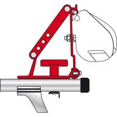 Fiamma Adapter Kit F35 für Auto Dachträger