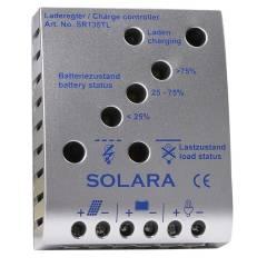 SOLARA Solarregler SR85TL