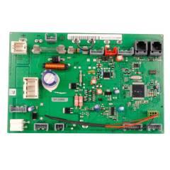 Elektronik für Truma Combi D6