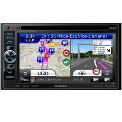 Kenwood Navigationssystem DNX450TR