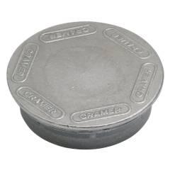 Brennerdeckel für Cramer-Kocher- und Kombinationen