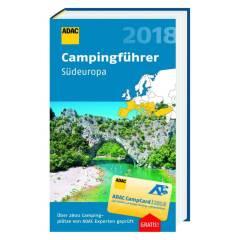 ADAC Campingführer 2018 Südeuropa