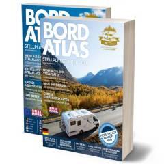 Reisemobil Bordatlas 2016