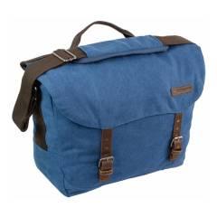 Schultertasche Calton Messenger - blau