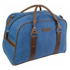 Handgepäck Reisetasche Marchmont - blau