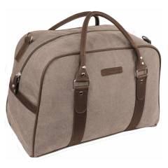 Handgepäck Reisetasche Marchmont - braun