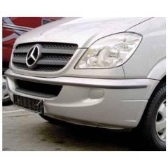Schutzprofil Stoßstange für Mercedes Sprinter