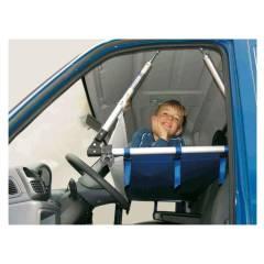 Zusatzbett Kinderbett für Fahrerhaus 60x150cm