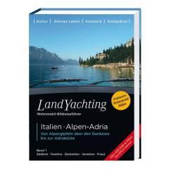 LandYachting Italien Alpen-Adria