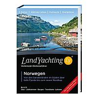 Land Yachting Norwegen