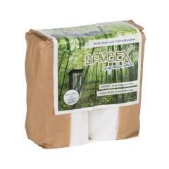 Toilettenpapier Bambex Premium