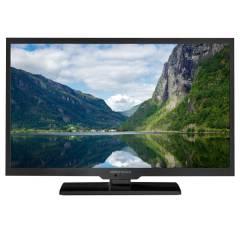 Alphatronics SL-24 DSB-IH Flachfernseh mit DVD-Kombination