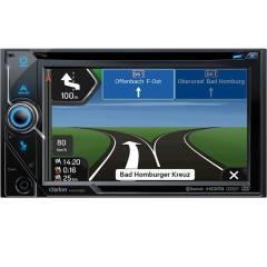 Clarion Navigationssystem NX405EC