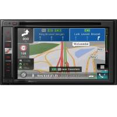 Pioneer Navigationssystem AVIC-F970BT-C