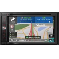 Pioneer Navigationssystem AVIC-F970DAB-C