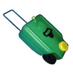 Killian Wasser Taxi