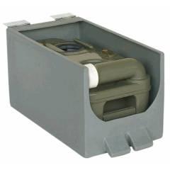 Fiamma Zusatzbox für Thetford C200 und Dometic CT3000