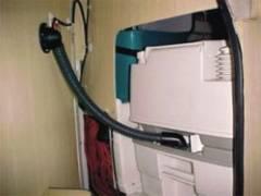 SOG WC-Entlüftung Typ C - für Porta Potti