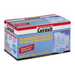 Nachfüllpackung für Ceresit Universal - 3 x 1 kg