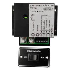 Schaudt Batteriewächter BW 50