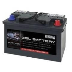 MT GEL Batterie wartungsfrei 90 Ah