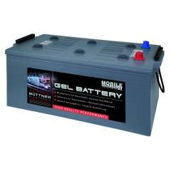 MT GEL Batterie wartungsfrei 235 Ah