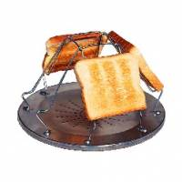 Camping Toaster
