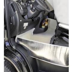 Hindermann Fußraumisolierung für Fiat Ducato ab Bj 05/2014