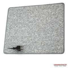 Pro Car Heizmatte 230 Volt, 60x100 cm, grau